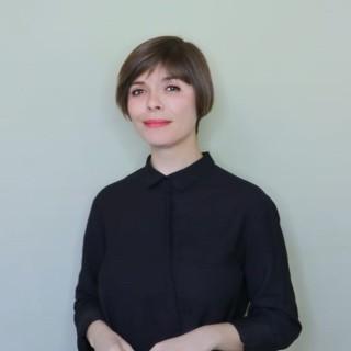 Bianca Maria Malagoli web